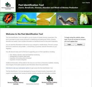 Pest ID Tool