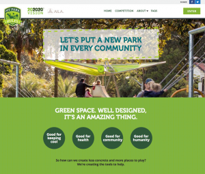 Visit the My Park Rules website