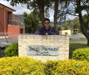 My Park Rules finalist - Snug Primary School, Hobart.