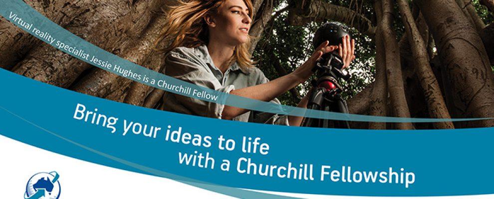 Churchill Fellowship